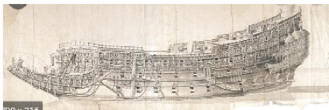seas - autocostruzione - Sovereign of the seas - Pagina 2 1asovr11
