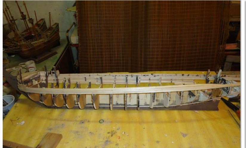 L'Amarante scala 1:30 di Giampiero - Pagina 36 32z_re10