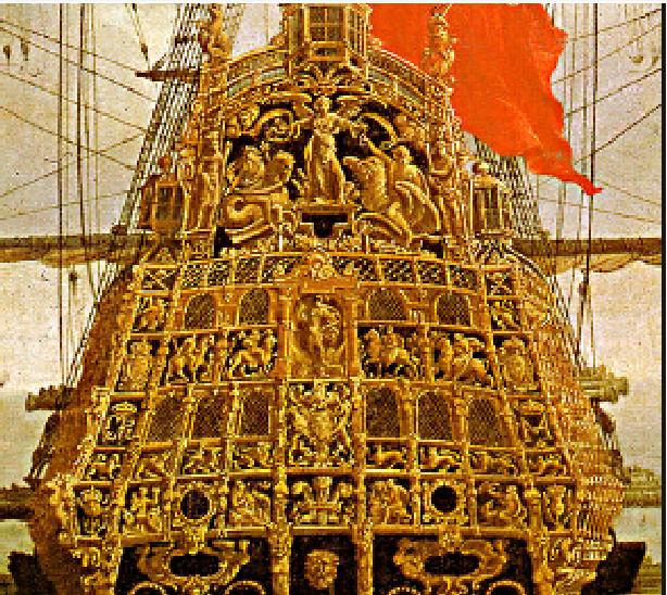 seas - autocostruzione - Sovereign of the seas - Pagina 2 Decora11