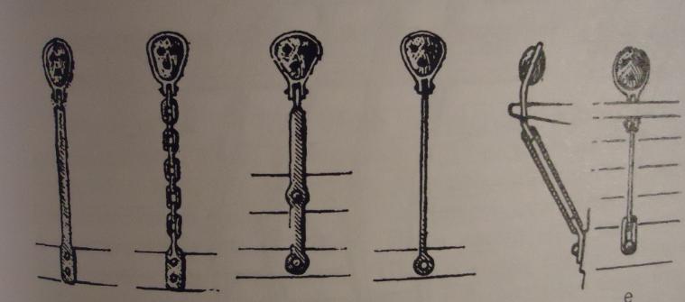 costruzione di goletta, liberamente ispirata a piroscafo cannoniera del XIX secolo - Pagina 14 Landre10