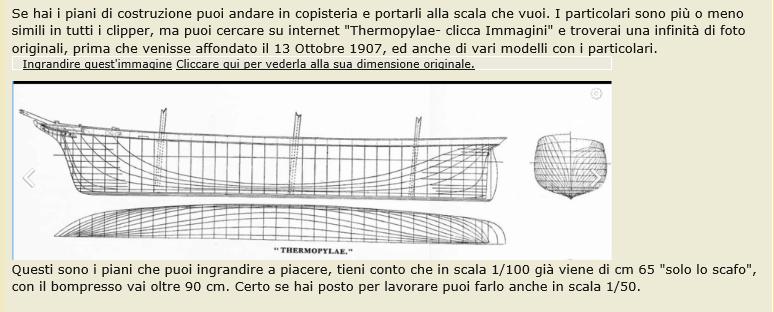 Cerco piani costruttivi Thermopylae (scala generosa) Ripeto10
