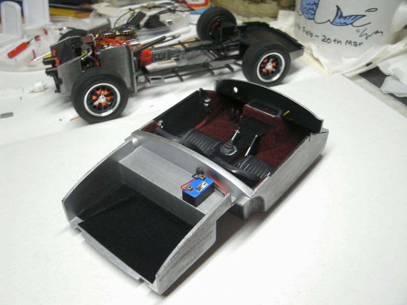 Shelby Cobra (Fujimi) - Page 2 02815