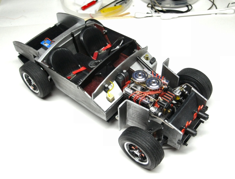 Shelby Cobra (Fujimi) - Page 2 03013