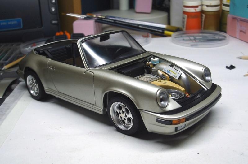 1984 Porsche 911 Carrera Targa  - Page 5 04410