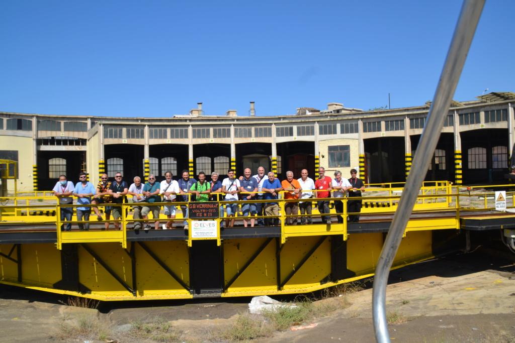 21 agosto 2021 - Gita Sociale a Palermo e incontro con l'Associazione Treno DOC Dsc_0611
