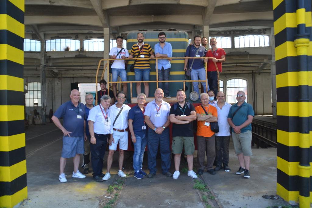 21 agosto 2021 - Gita Sociale a Palermo e incontro con l'Associazione Treno DOC Dsc_0613