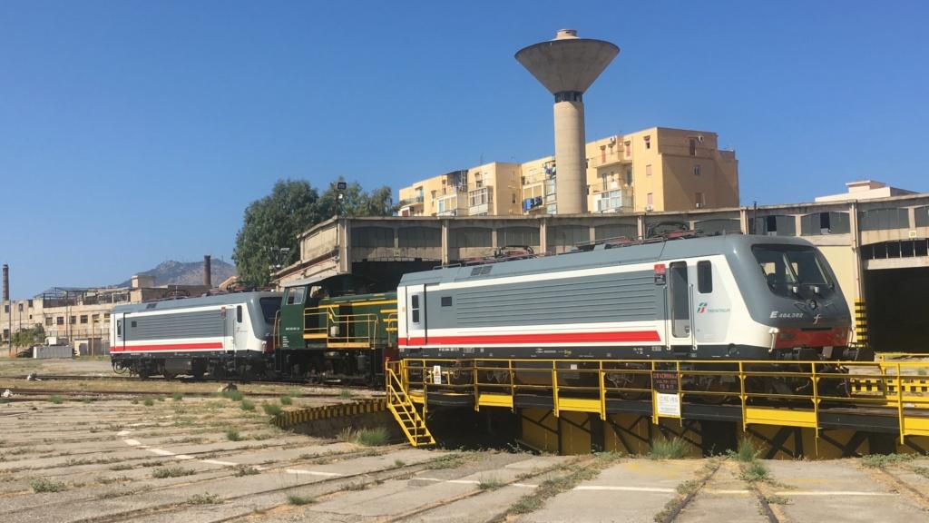 21 agosto 2021 - Gita Sociale a Palermo e incontro con l'Associazione Treno DOC Img_9510