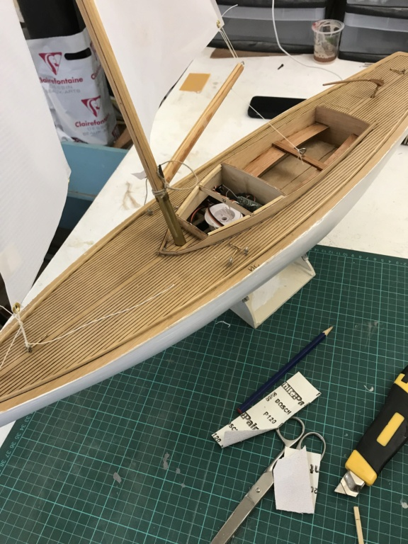 Dragon 1/12 Kit Billing Boats Img_3310
