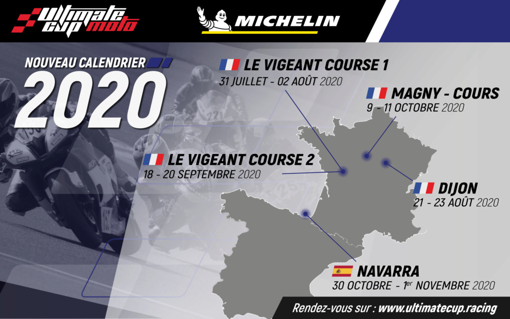 ULTIMATE CUP MOTO 2020  - Page 2 Calend10
