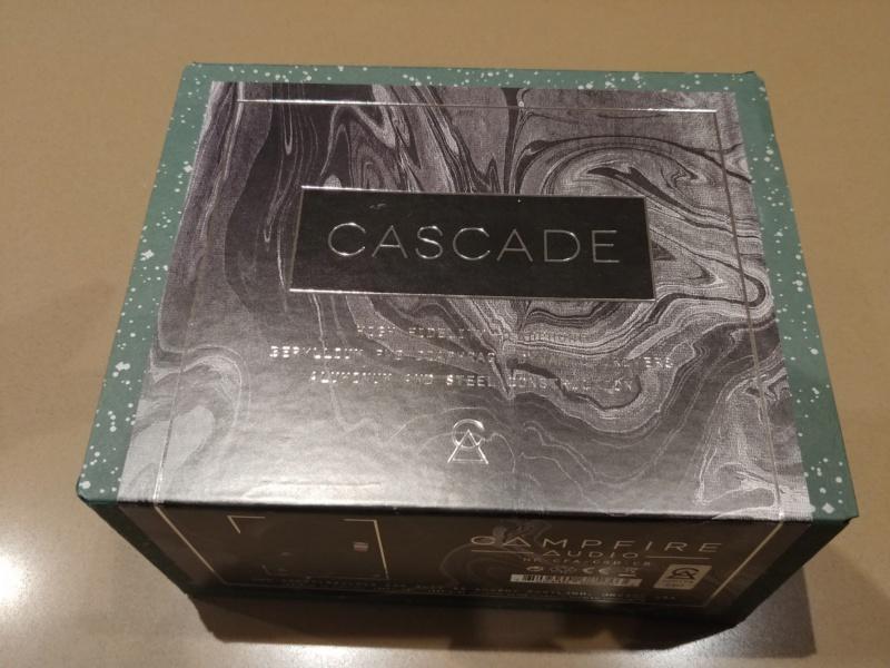 Campfire Cascade 20190410