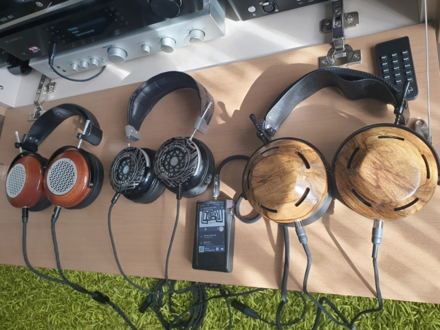 Nuove Fostex th909 on air! - Pagina 5 20201013