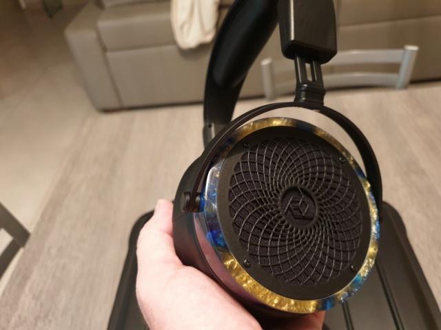 Rosson Audio Design First Edition e altre nuove cuffie...e vai che non ci si ferma mai... 20210117