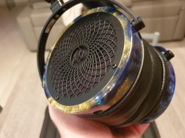 Rosson Audio Design First Edition e altre nuove cuffie...e vai che non ci si ferma mai... 20210118