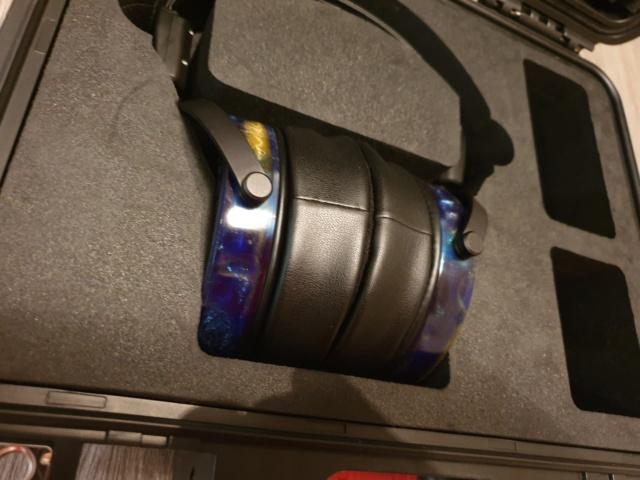 Rosson Audio Design First Edition e altre nuove cuffie...e vai che non ci si ferma mai... 20210119