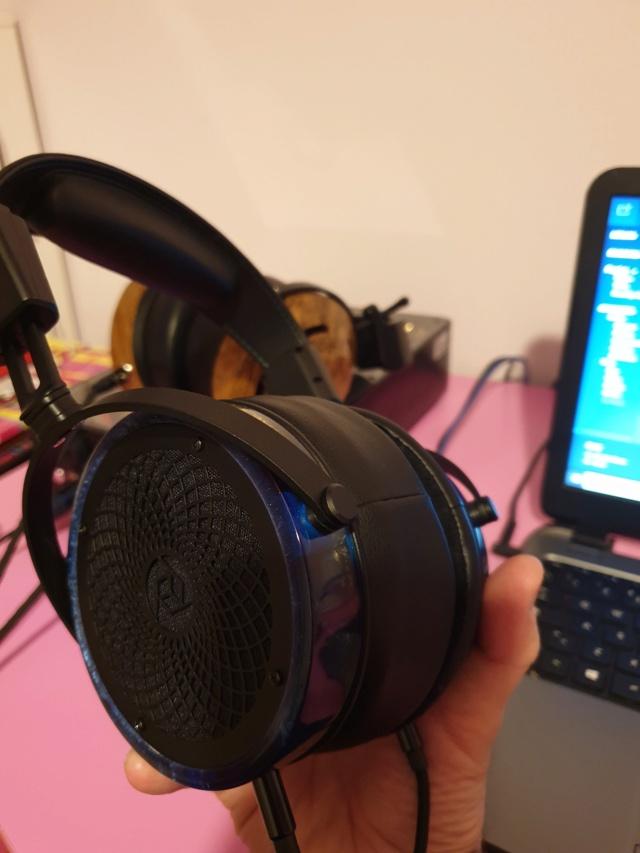 Rosson Audio Design First Edition e altre nuove cuffie...e vai che non ci si ferma mai... 20210121