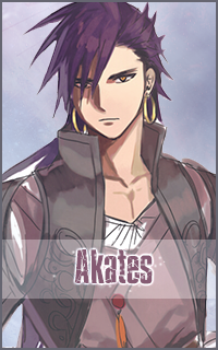 Fire Emblem: Edge of Dusk Akates10