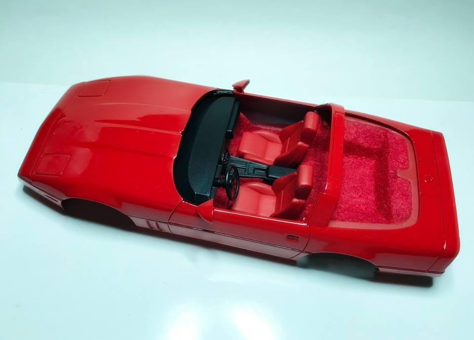 1985 Corvette (original monogram kit) 57297610