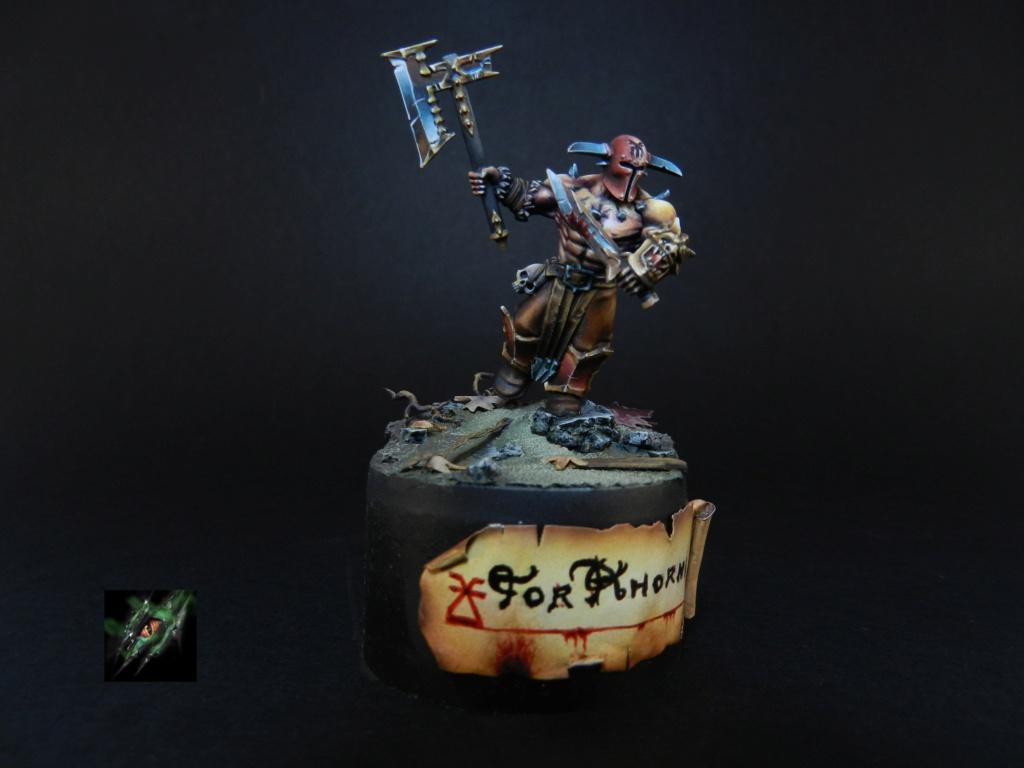 Les figurines de Flako Brn2210