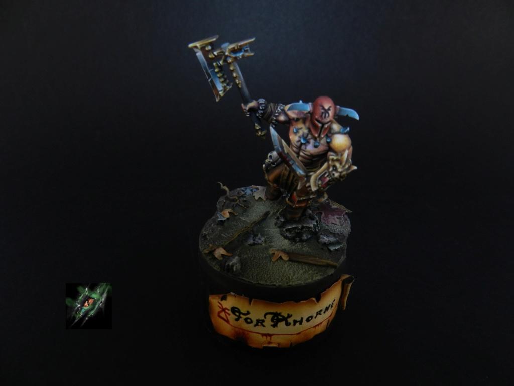 Les figurines de Flako Brn2410