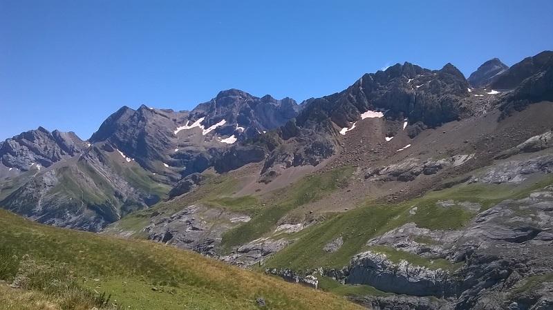 Traverser des Pyrénées d'Ouest en Est Col_de10