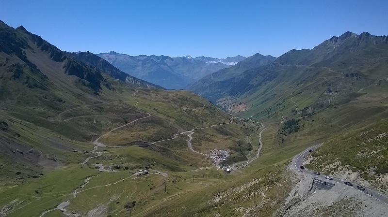 Traverser des Pyrénées d'Ouest en Est Tourma10