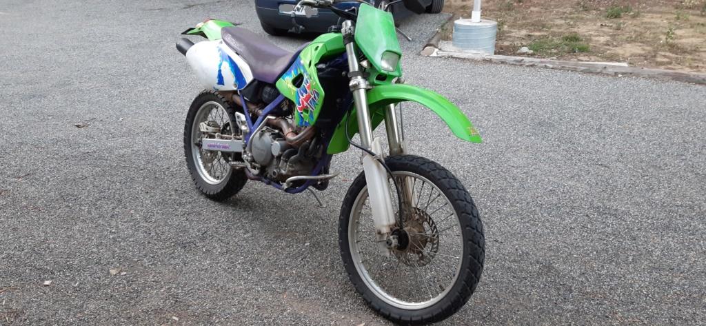 ma KLX 650 R Inked210
