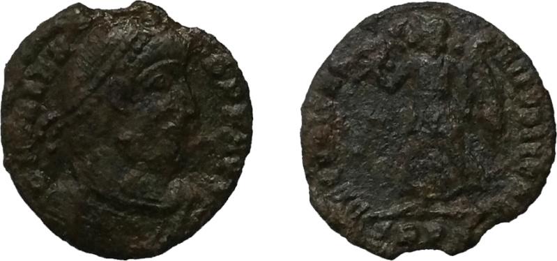 2eme Victoria, Valentinien 1er 310