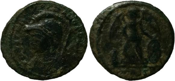 Ae3 Constantinople 410