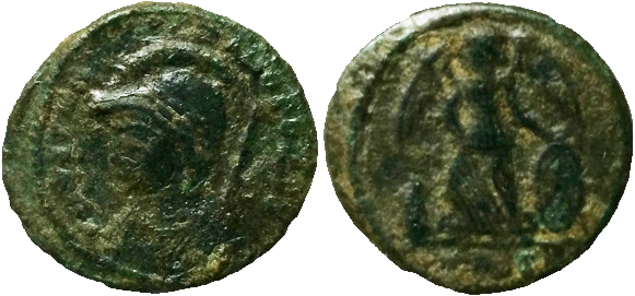 Ae3 Constantinople 41010