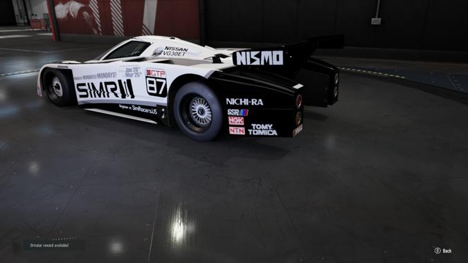 Classic 24 Hours of Daytona - Media Img_da10
