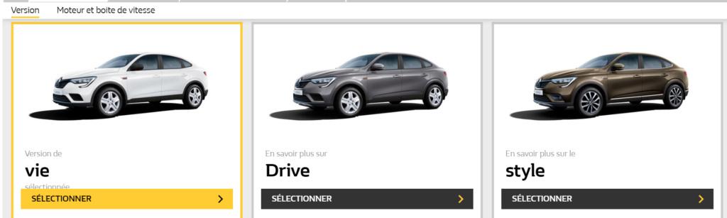 2019 - [Renault] Arkana [LJC] - Page 21 Arkana10