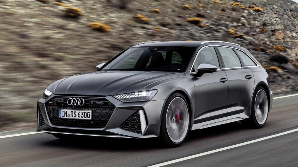 2017 - [Audi] A6 Berline & Avant [C8] - Page 12 Audi-r10