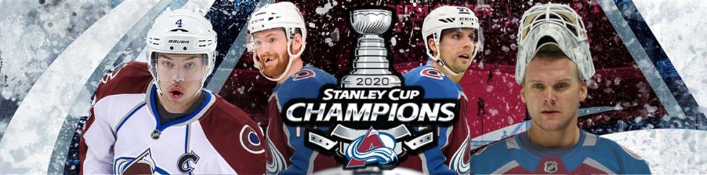 Overtime Hockey League (OHL) Champ110