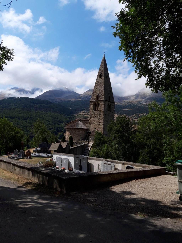 CR Balade en Trièves et Dévoluy (suite) 20190929