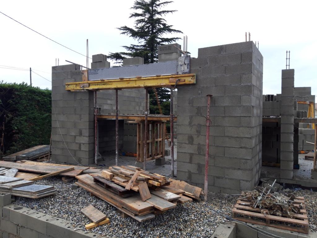 [résolu]Projet Maison 20191210