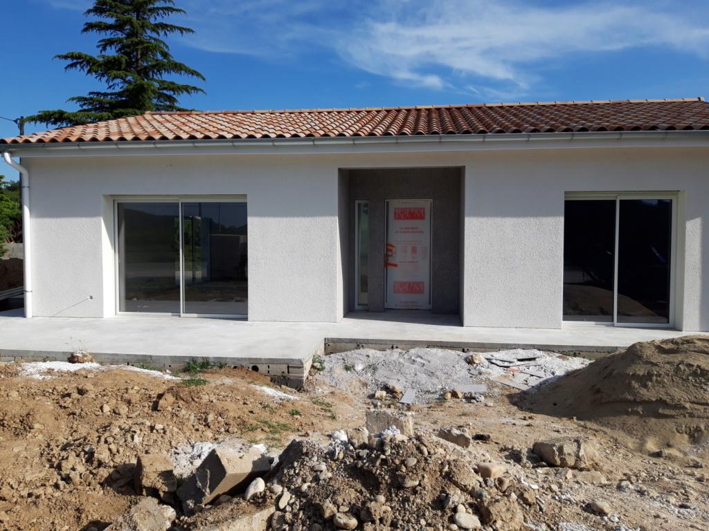 [résolu]Projet Maison 20200515