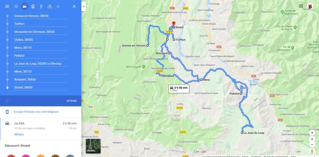 CR Balade en Trièves et Dévoluy (suite) Carte10