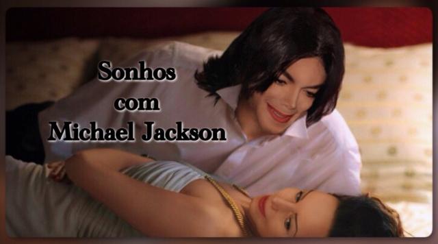 Sonhos com Michael Jackson