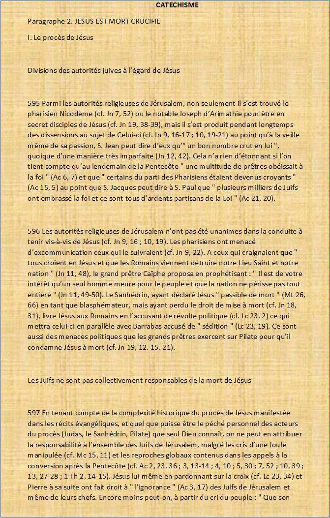 Messages d'une Juive messianique  - Page 19 Catzoc14