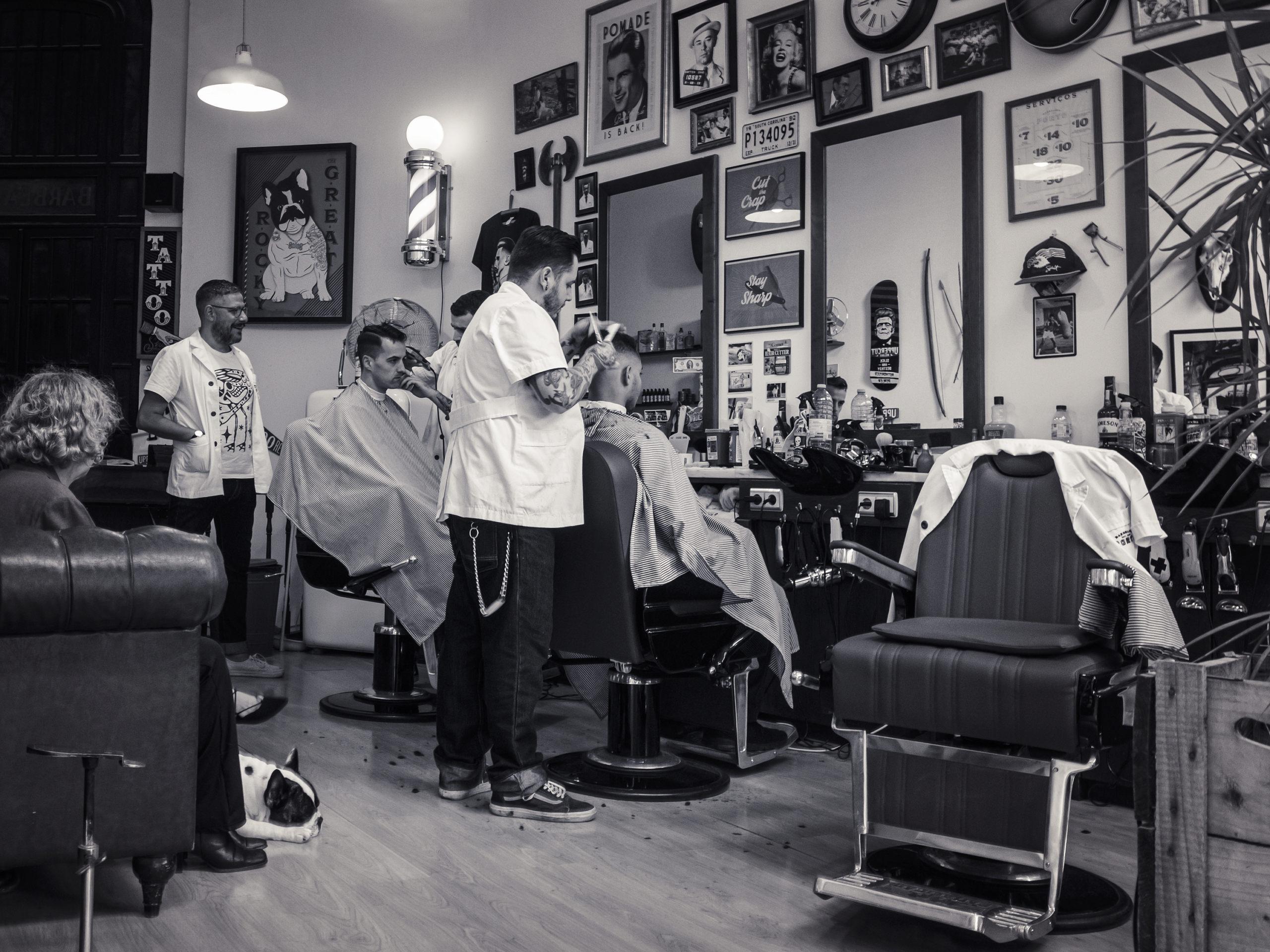 [Instants_de_vie_et_rue] barber shop! 2210