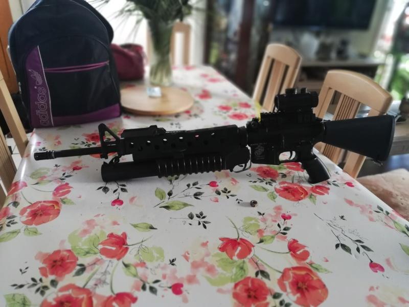 Echange mon M16A3 contre m4 ou autre Img_2021