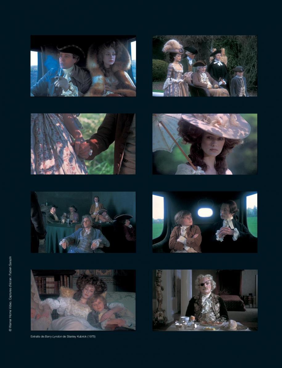 Les robes portées par les Marie Antoinette de nos écrans Cinema10