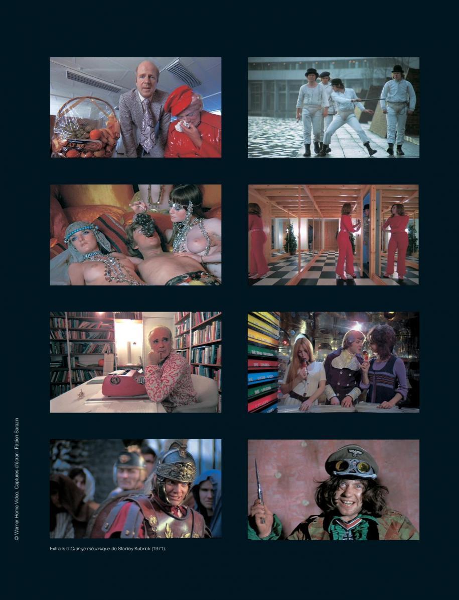 Les robes portées par les Marie Antoinette de nos écrans Cinema11