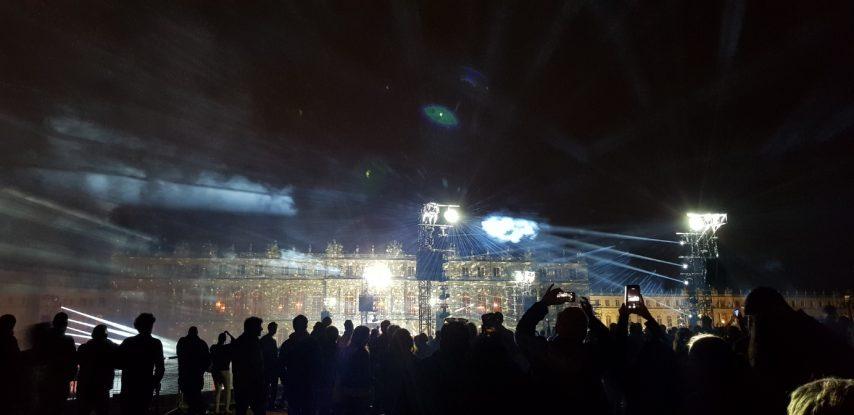 #VersaillesElectro Img_8510
