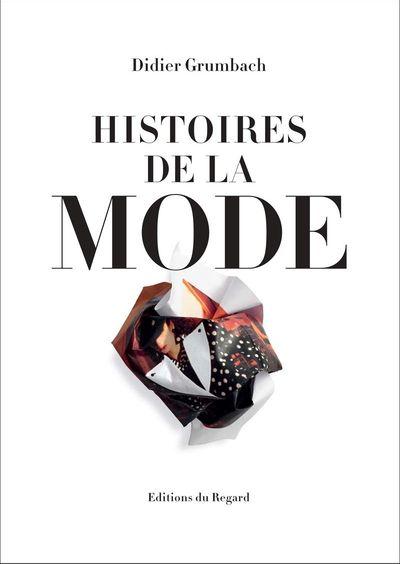 7 livres d'exception pour apprendre l'histoire de la mode Livre-10