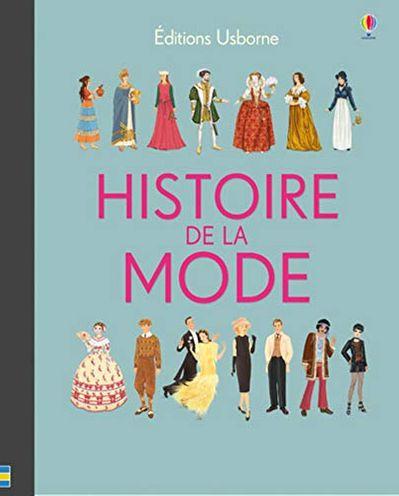 7 livres d'exception pour apprendre l'histoire de la mode Livre-11