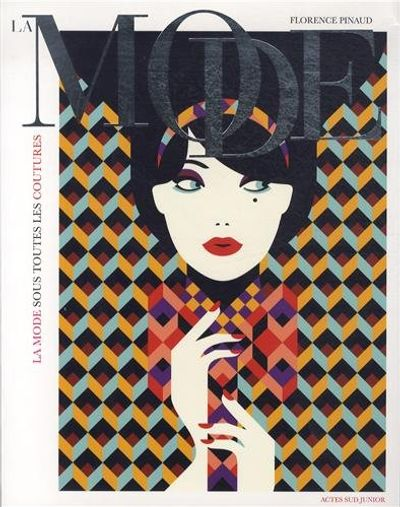 7 livres d'exception pour apprendre l'histoire de la mode Livre-14