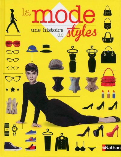 7 livres d'exception pour apprendre l'histoire de la mode Livre-15