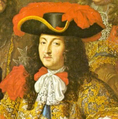 Les plumassiers, ces artisans indispensables aux modes du XVIIIème siècle Louis-11