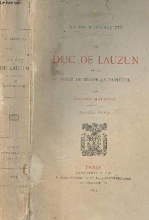 A vendre: livres sur Marie-Antoinette, ses proches et la Révolution - Page 6 Md300810